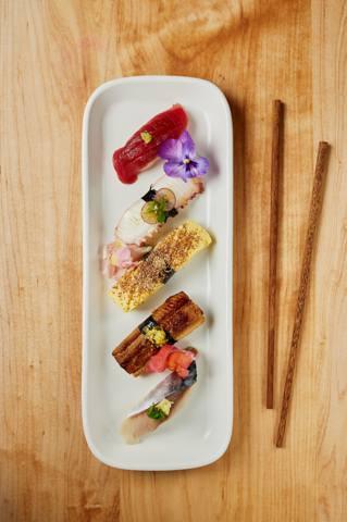 Bamboo Sushi San Ramon