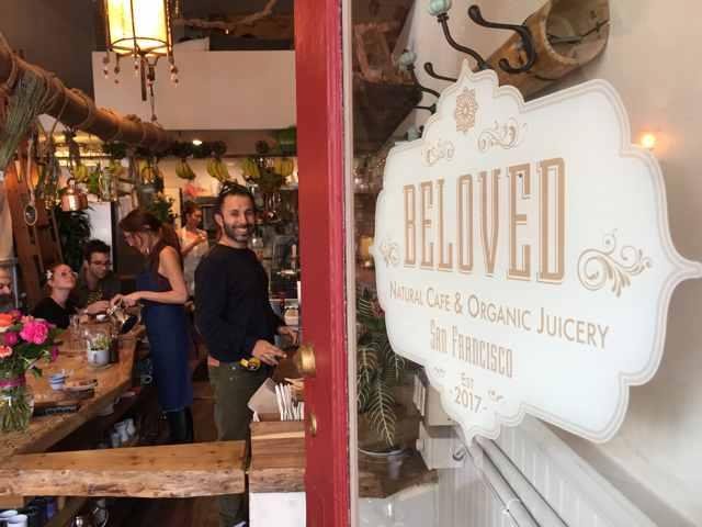 Beloved Cafe