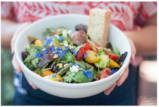 Blue Barn Gourmet – Polk