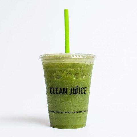 Clean Juice Interquest Marketplace