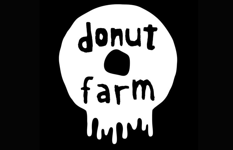 Donut Farm Oakland
