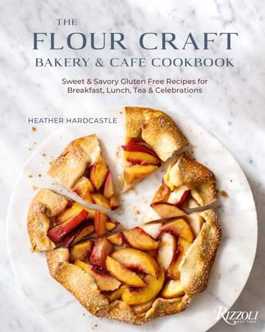 Flour Craft Bakery San Anselmo