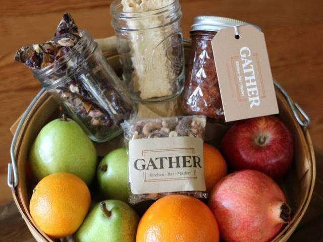 Gather Kitchen + Market