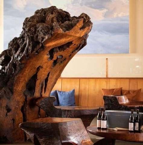 Greens Restaurant