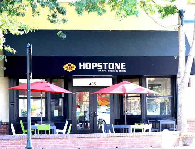 Hopstone Farm & Craft