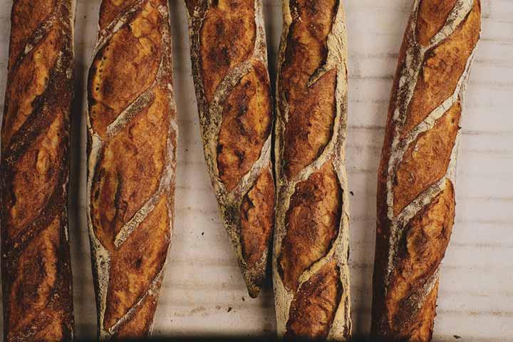 Jane The Bakery