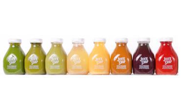 Juice Shop Hayes Valley