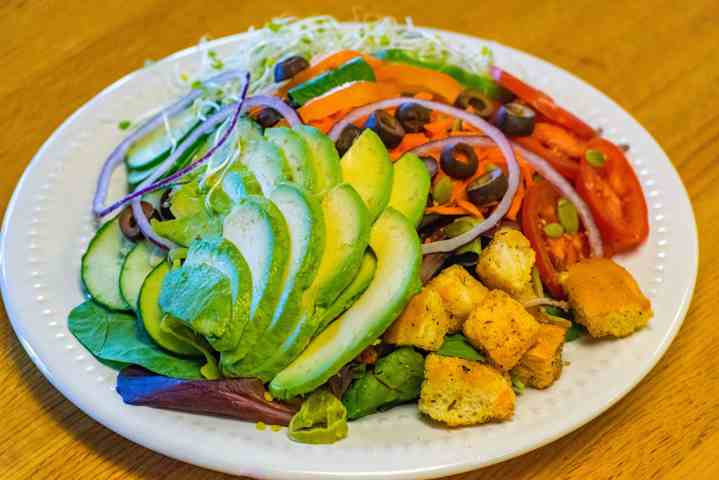 Mountain Mama Natural Foods