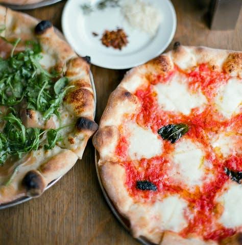 Pizzeria Delfina Pac Heights