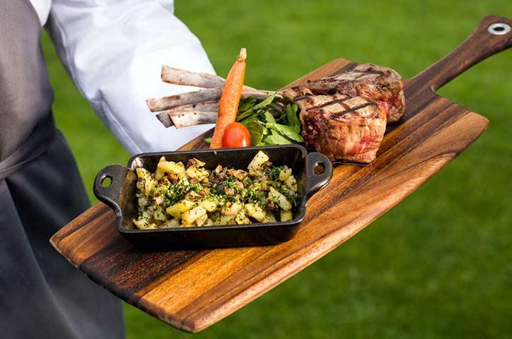 Grand View Dining @ GOG Resort