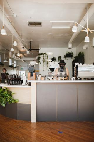 Switchback Coffee – Hillside