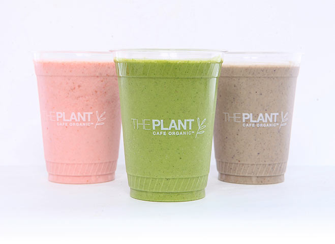 The Plant Cafe Organic (Dogpatch)